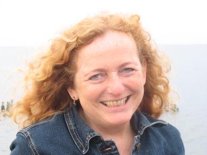 Ihr Gastgeber Margitta Glawe