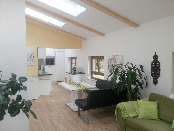 ferienwohnung fischer umgebung von berlin bernau brandenburg barnim frau petra fischer. Black Bedroom Furniture Sets. Home Design Ideas
