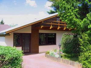 Ferienhaus Das Waldhaus