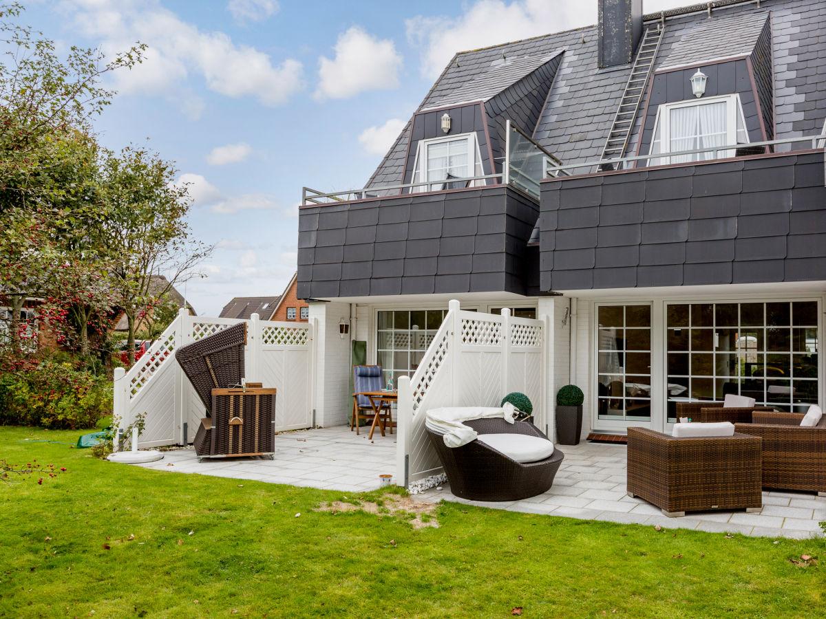ferienwohnung westerbrise 2 3 02 sylt firma sylter. Black Bedroom Furniture Sets. Home Design Ideas