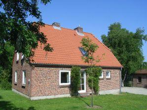 Ferienhaus Burghoff