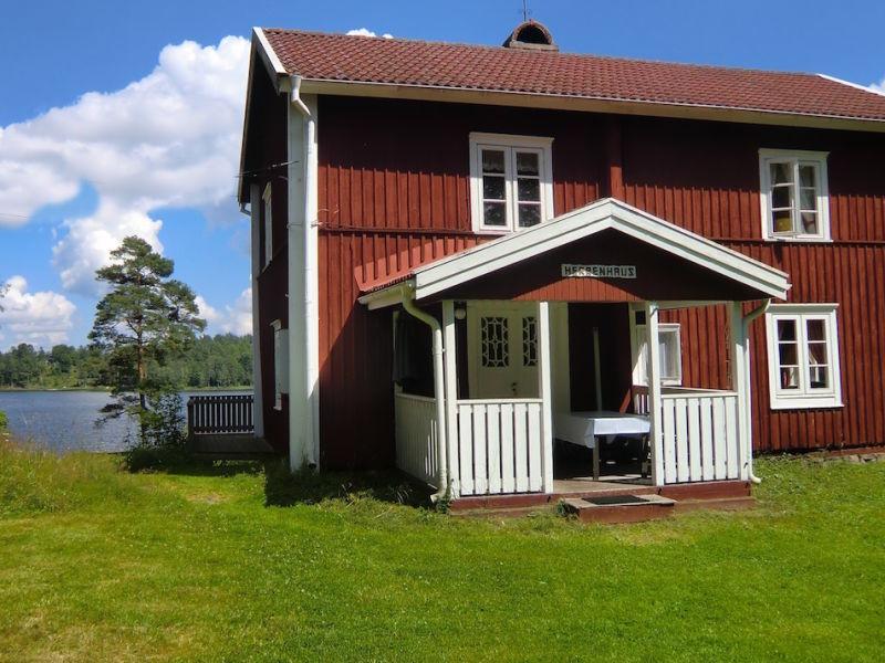 Ferienhaus Herrenhaus
