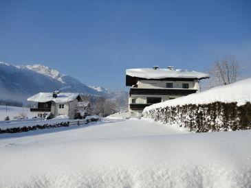 Ferienwohnung Haus Ronacher