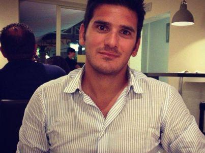 Ihr Gastgeber Paolo Iacometti