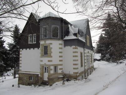 Gästehaus Villa-Unger