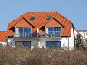 Ferienwohnung 1 im Haus Trelleborg