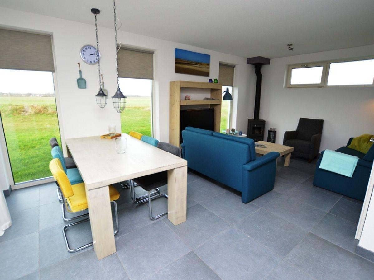 Ferienhaus wulpenweid 12 a l mmchen van egmond den burg frau anousjka van egmond - Gemutliche schlafzimmer ...