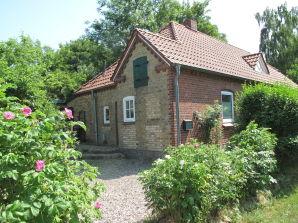 Ferienhaus Landhaus Klein Schlamin