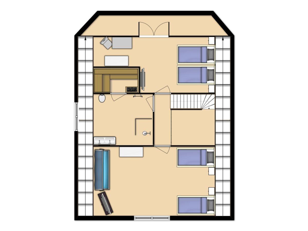 villa de witte hoek texel 1 watten insel texel firma villa verhuur texel family zoetelief. Black Bedroom Furniture Sets. Home Design Ideas