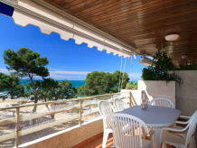 Holiday apartment Playamero S307-105