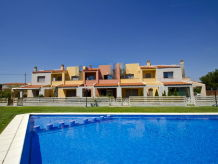 Holiday house Villa de Mar M306-043
