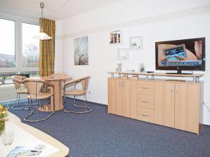 Ferienwohnung Haus Knechtsand 406