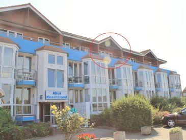 Ferienwohnung Haus Knechtsand 443