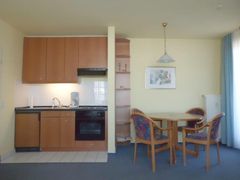 Ferienwohnung Haus Knechtsand 448