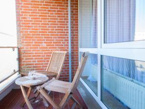 Ferienwohnung Haus Vogelsand 323
