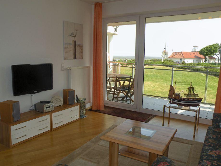 ferienwohnung strand palais 05 cuxhaven duhnen firma heinemann immobilien herr klaus heinemann. Black Bedroom Furniture Sets. Home Design Ideas