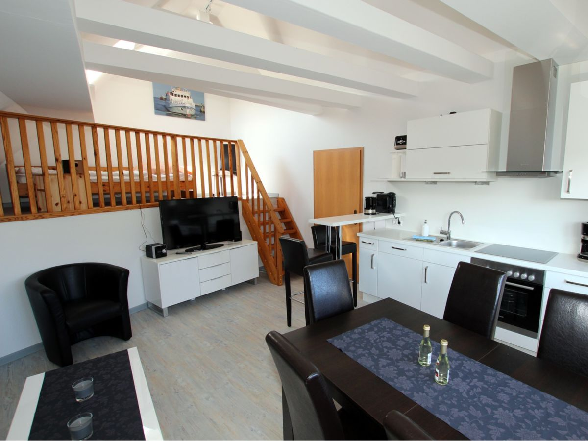strandvilla ferienwohnung 4 helgoland cuxhaven duhnen firma heinemann immobilien herr. Black Bedroom Furniture Sets. Home Design Ideas