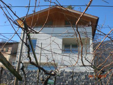 Ferienwohnung Villa Milly