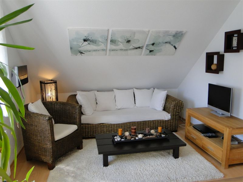 Holiday apartment Kirsebek 1