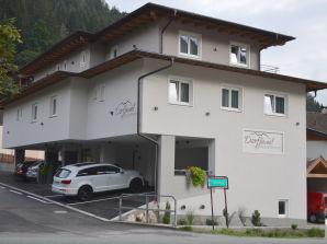 Apartment Zauberwinkel im Haus Dorfjuwel