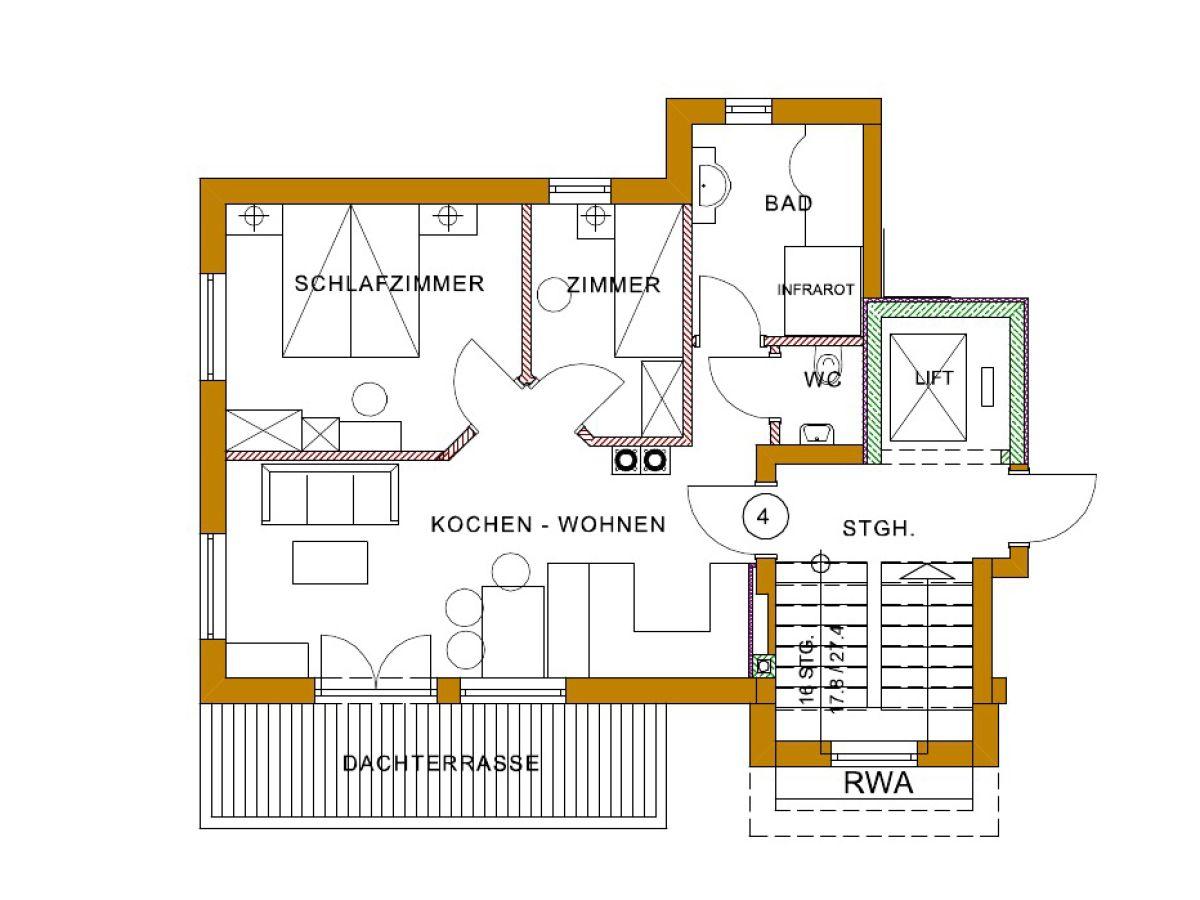 apartment zauberwinkel im haus dorfjuwel wildsch nau tirol kitzb heler alpen firma dorfjuwel. Black Bedroom Furniture Sets. Home Design Ideas