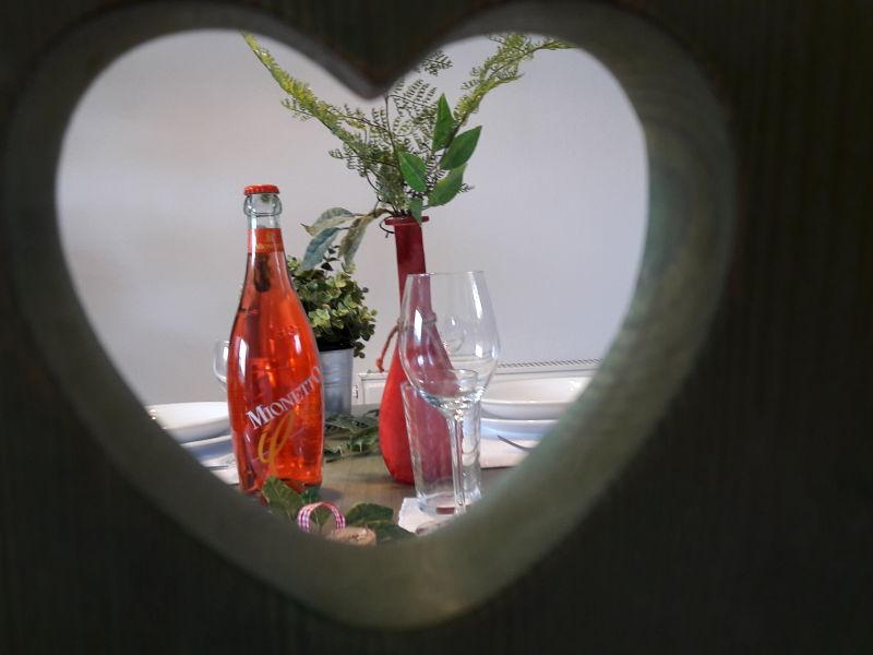 Feriendorf Schwarzholz Viechtach Ferienwohnung 518 Haus 5