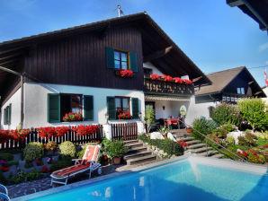 Ferienwohnung im Haus Schweitzer