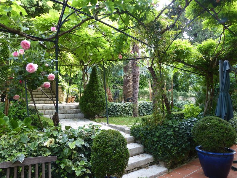 Holiday house La Fontaine Vieille, Vence