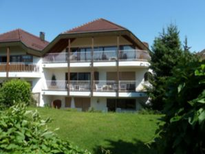 Holiday apartment Haus Kubus