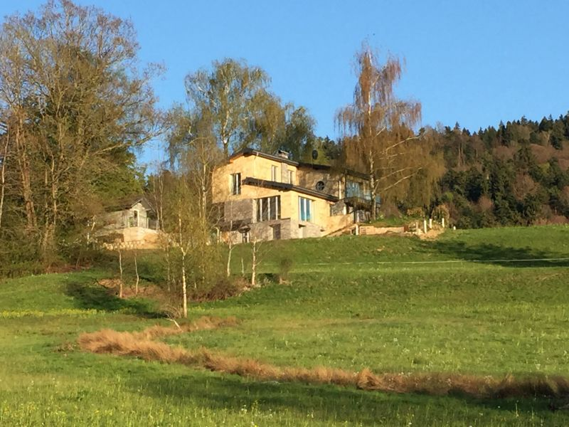 Ferienwohnung Landhaus360 Grad Fuchsbau