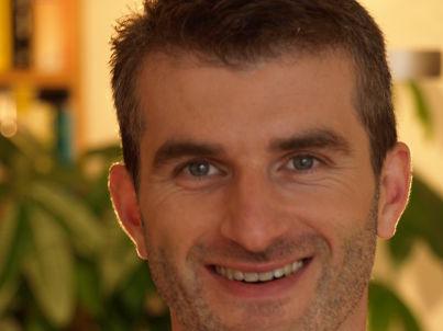 Ihr Gastgeber Frederic Letellier