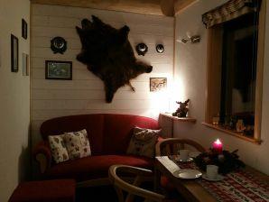 Ferienhaus Jagdhütte Steirer-Hof
