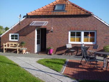 Ferienwohnung Anton im Haus Deichperle