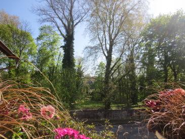 Ferienwohnung im Haus Parkblick Ettenheim