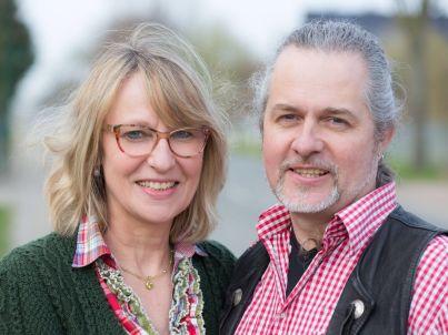 Ihr Gastgeber Gaby & Daniel Wicklein