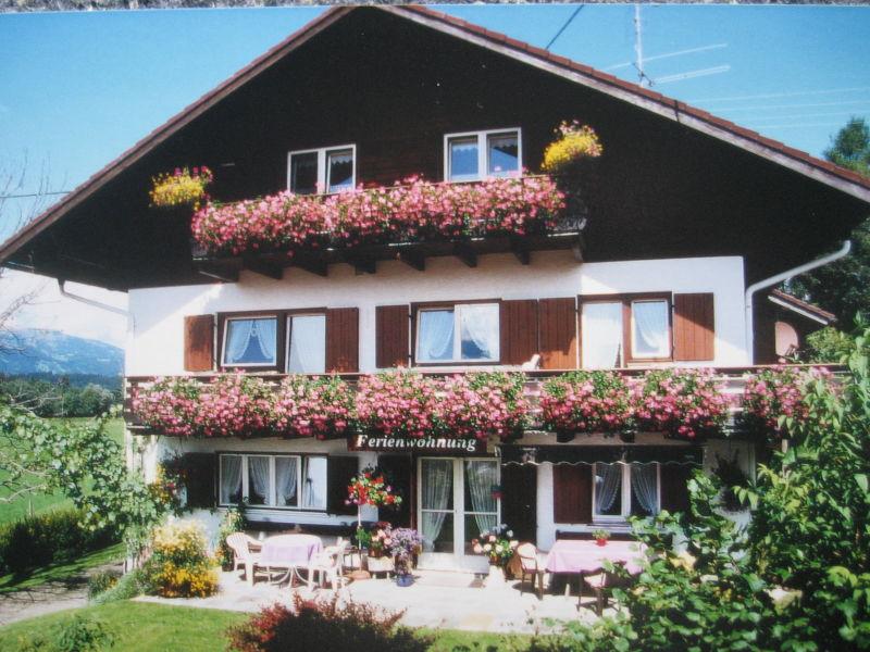Holiday apartment Dorle Vogler