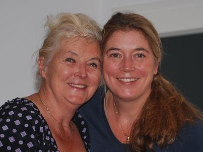 Ihr Gastgeber Annette Dreyer