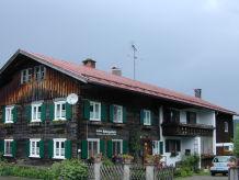 Ferienwohnung Landhaus Geborgenheit 1