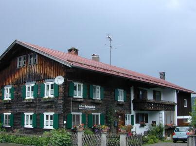 Landhaus Geborgenheit 1