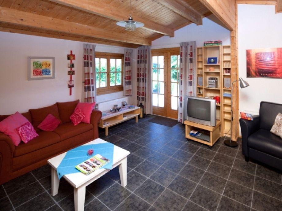 Ferienhaus Sint Annaland Vz476 Zeeland Sint Annaland