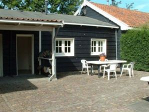 Ferienwohnung Koudekerke-Dishoek - VZ484