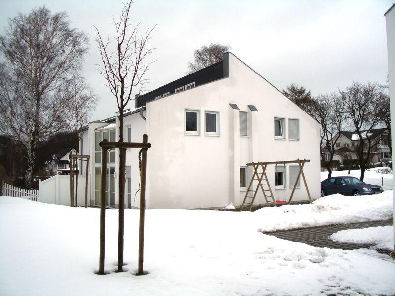 Ferienhaus Amselweg in Binz