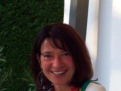 Ihr Gastgeber Astrid Langner