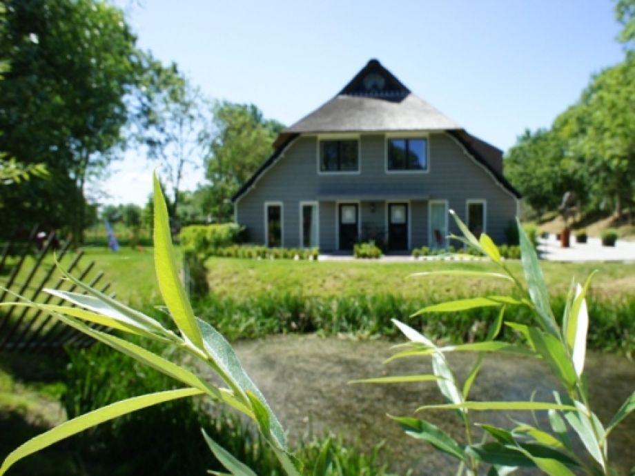 Ferienhaus Geersdijk - ZE122