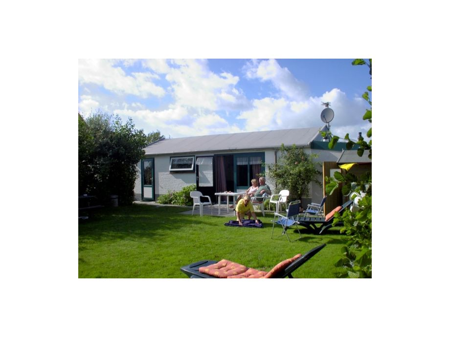 Ferienhaus Ellemeet - ZE057
