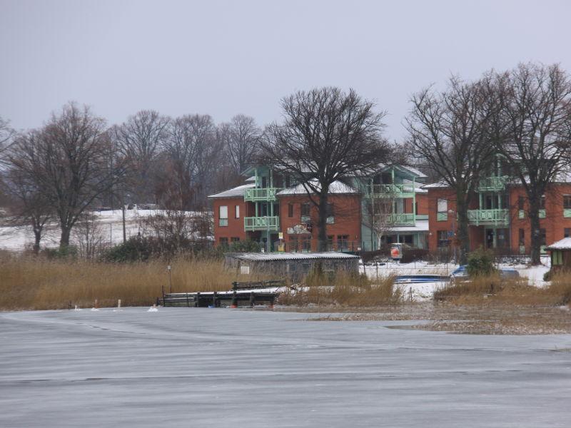Ferienwohnung Ferienpark Seedorf/Sellin
