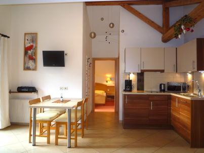 Araucaria in der Residence Braiter