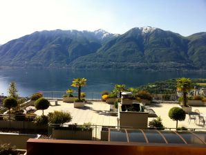 Holiday apartment Collina d´Oro, Apt. D19