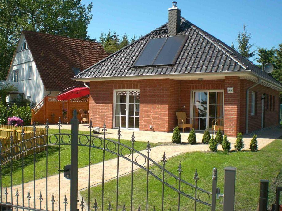 Ferienhaus in Zingst
