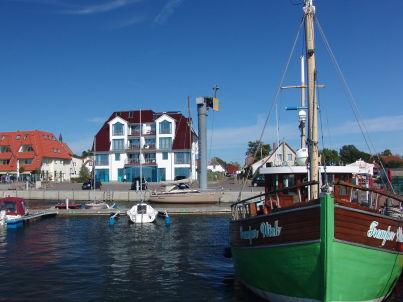 Haus Hafenkieker